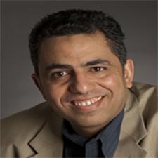 Dr. Mohamed Gamal El-Din