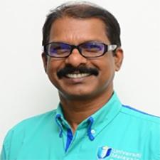 Dr. Rajan Jose